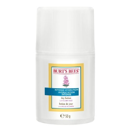 Burts Bees Intense Hydration Day Lotion 50g