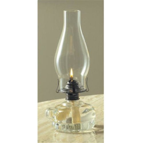 Lamplight Farms 110 11.5 in. Chamber Oil Lamp, Pack Of 4