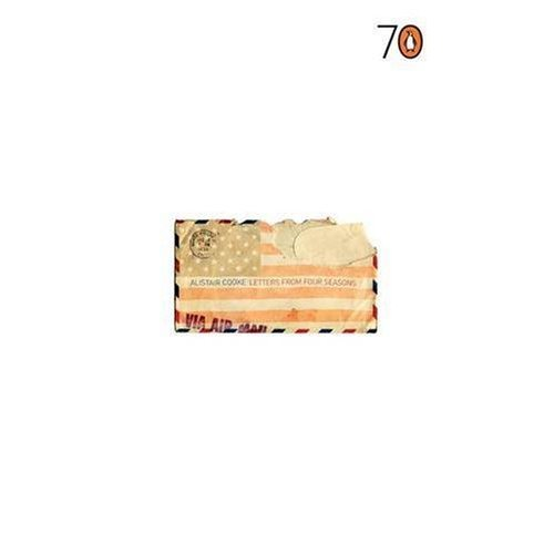 Letters from Four Seasons: Pocket Penguins (Pocket Penguins 70's)