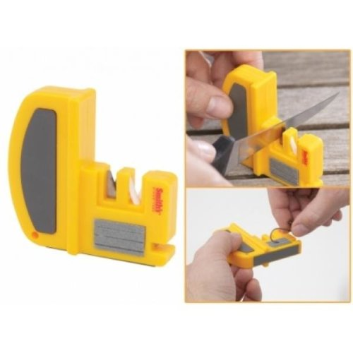 Smiths Deluxe Knife and Hook Sharpener