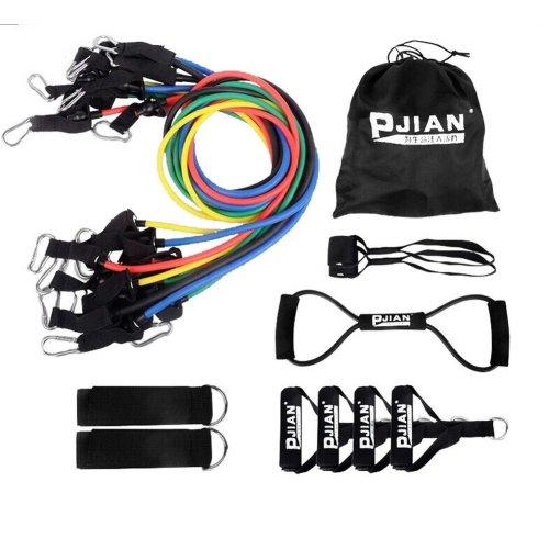 Fitness elastic rope - Strength Training Kit - 200 Pounds