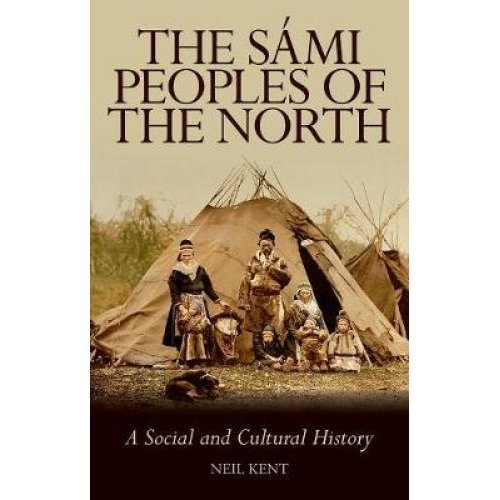 The Sami Peoples of the North