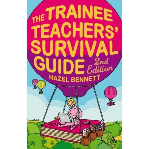 Trainee Teachers' Survival Guide