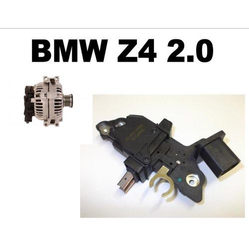 BMW Z4 2.0 CONVERTIBLE 2005 - 2009 NEW ALTERNATOR REGULATOR