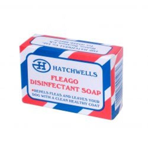Hatchwell Fleago Soap Sgl