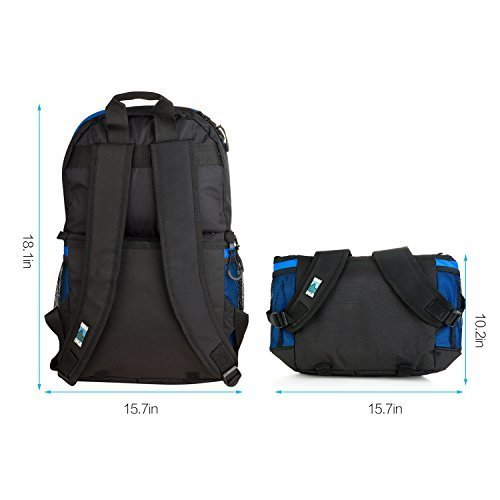Backpack Cooler Mikphone Lunch Picnic Backpack Cooler Insulated Bag for Outdoors Picnic Camping Traveling Working Beach DisneyLa