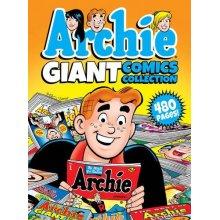 Archie Giant Comics Collection (Archie Giant Comics Digests)
