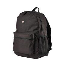Dickies Creston Rucksack Black Backpack Bag