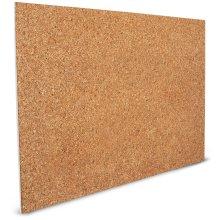 "Elmer's Cork Foam Board 20""X30""X.375""-Natural"