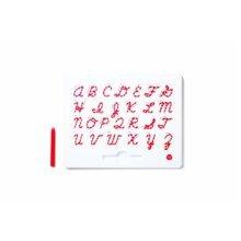 Kid O Learn To Write Cursive Magnatab (Upper Case)