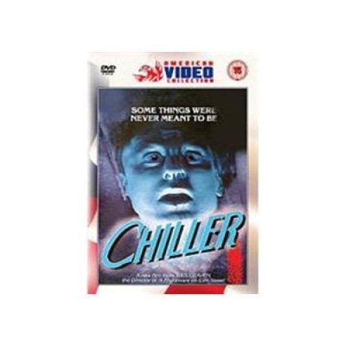 Chiller [DVD] [1985]  - Chiller [DVD] [1985] -DVD
