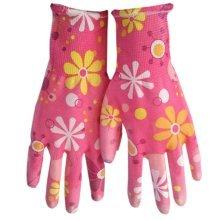 Nylon Gloves Work Gloves Gardening Gloves Work Gloves for Men and Women 24 Pairs