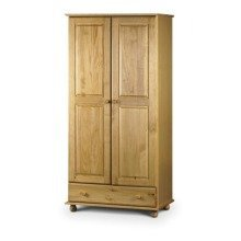 Crenby Pine Combi Wardrobe