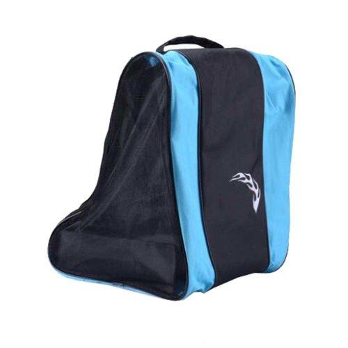 Skate Bag - Bag to Carry Ice Skates,Roller Skates,Inline Skates for Kids/Adult,G