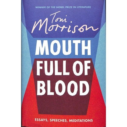 Mouth Full of Blood