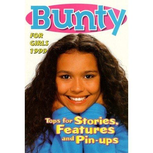 Bunty for Girls 1999 (Annual)