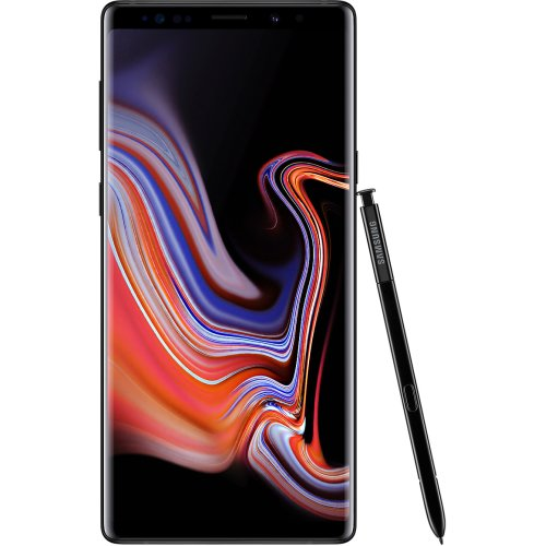 Samsung Galaxy Note9 Black