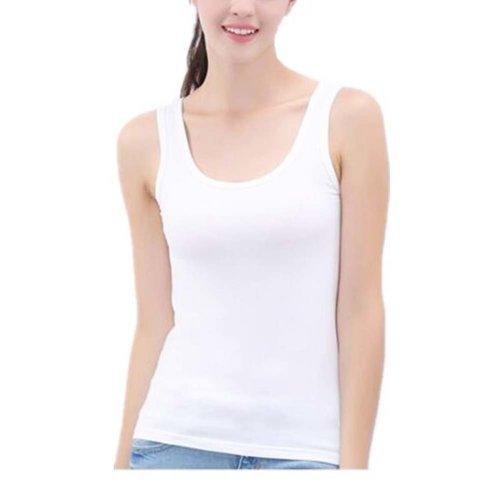 Sexy Women's Camisole Soft Fashion Vest  Skinny Tank Top