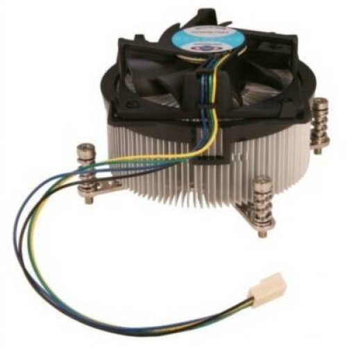 Dynatron R9 2U 80mm LGA 2011 Sandy Bridge EPEX CPU Heatsink Fan Cooler NEW