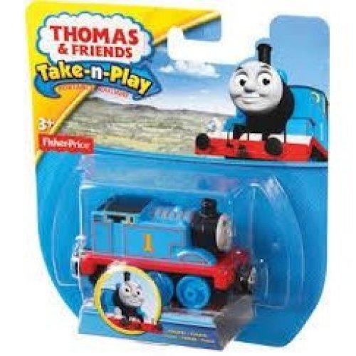 Thomas & Friends Take-n-Play Thomas Engine