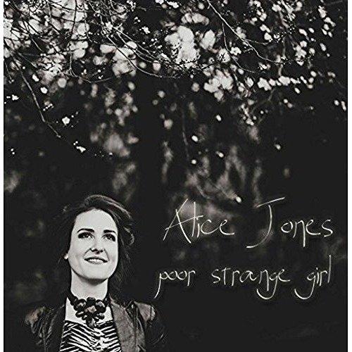Jones Alice - Poor Strange Girl [CD]