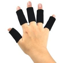 10pc Trixes Finger Protector Sleeves | Finger Support Set