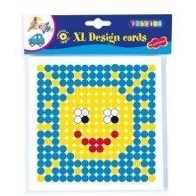 Pbx2456239 - Playbox - Patterns, Xl Beads