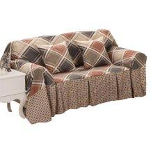 Non-slip Home Sofa/Furniture/Couch Slipcover 260*200cm