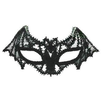 Bristol Novelty Lace Bat Mask