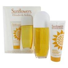 Elizabeth Arden Sunflowers 100ml Eau de Toilette Gift Set