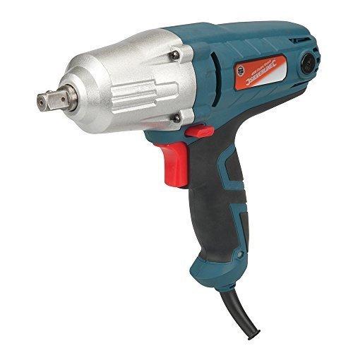 Silverline Silverstorm 400w Electric Wrench 400w -  400w silverstorm electric wrench power tools drills
