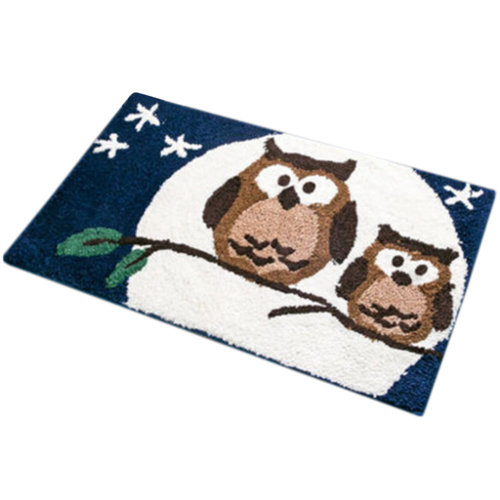 Household Outdoor/Indoor Doormats Antiskid Entrance Mat Carpet Footcloth, N