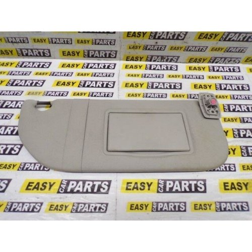 CITROEN C1 RIGHT SIDE SUN VISOR