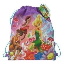 Tinkerbell Drawstring Bag