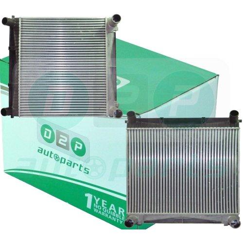 INTERCOOLER RADIATOR FOR RANGE ROVER MK3/L322 & SPORT L320 3.6D 4x4 LR007170
