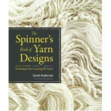 Spinner's Book of Yarn Designs