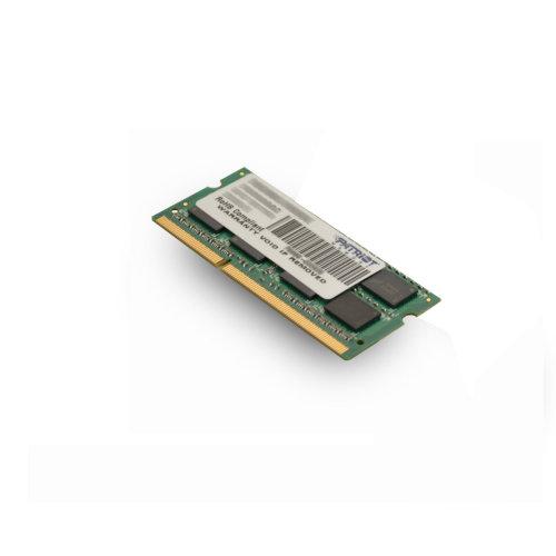 Transcend TS512MKR72V6NL memory module 4 GB DDR3 1600 MHz ECC