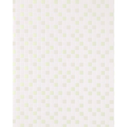 EDEM 1022-11 kitchen wallpaper mosaic tile design light beige pearl 5.33 sqm