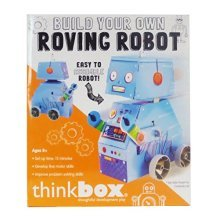 Thinkbox Build Your Own Roving Robot Science Kit