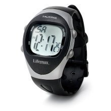 Lifemax Talking Digital Watch extra large LCD - LM408