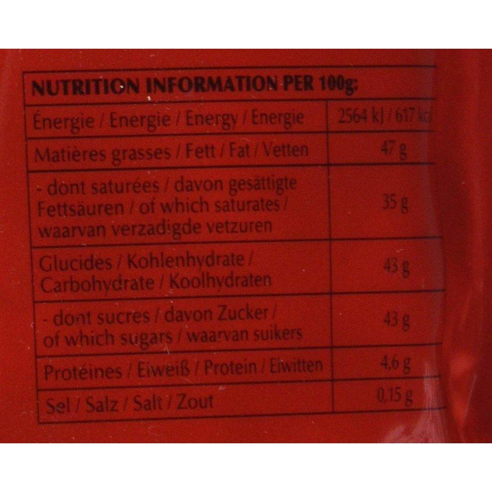 Lindt Lindor Milk Chocolate, 1 kg on OnBuy