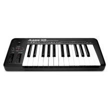 Alesis Q25 25 note USB MIDI controller keyboard