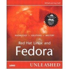 Red Hat Linux and Fedora Unleashed