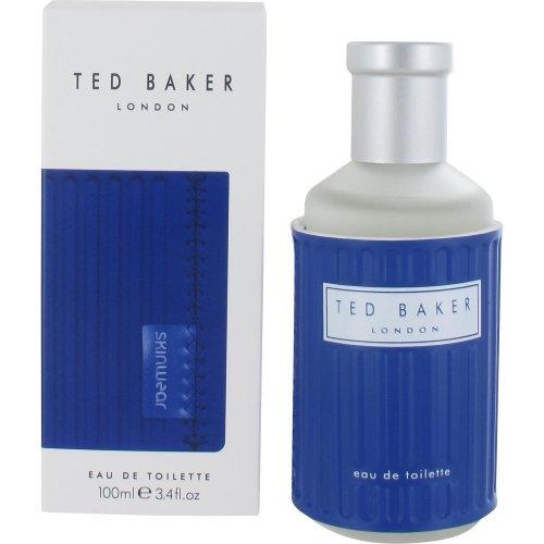 Ted Baker Skinwear Blue 100ml Eau de Toilette Spray for Men
