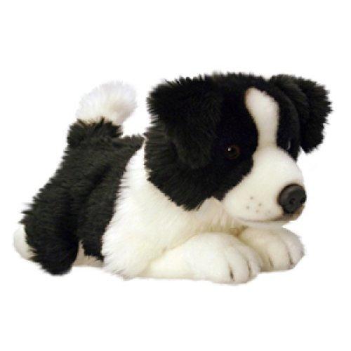 Keel Jessie Border Collie Dog Soft Toy 50cm