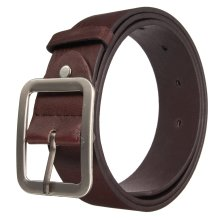 Men Casual PU Leather Belt Pin Buckle Waist Strap Belts