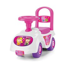 Toyrific Toddler Kids Girls Ride On Toy Car w/ Horn and Storage - Pink