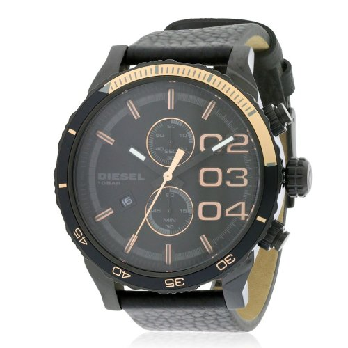 Diesel Double Down 48 Mens Watch DZ4327