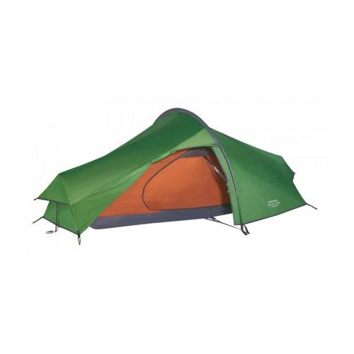 Vango Nevis 100 1 Person Lightweight Trekking Tent - Pamir Green