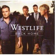 Westlife - Back Home [CD]